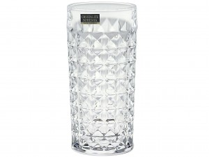 BOHEMIA DIAMOND SZKLANKA DO WODY 260 ML