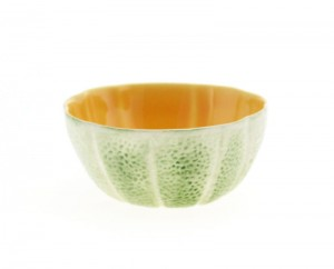 Bordallo Pinheiro Salaterka 13 cm Melon Art. 65003467