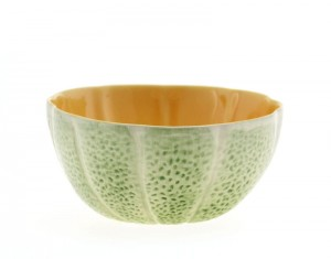 Bordallo Pinheiro Salaterka 15 cm Melon Art. 65003466